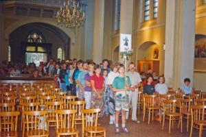 1992, II PP