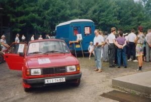 1992, II PP,