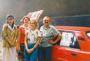 1991, I PP